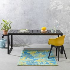 whkmp's own tuintafel cm ) Berkeley Contemporary, Rugs, Voordelen Van, Table, Furniture, Home Decor, Outdoors, Products, Farmhouse Rugs