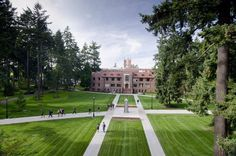 University of Puget Sound (3) College Campuses (@CoIIegeCampuses)   Twitter
