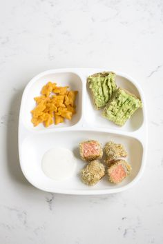 Toddler Meals What I