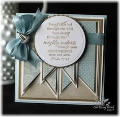 MOJO291, BVC13 ~ Your Path ~ by saintsrule - Cards and Paper Crafts at Splitcoaststampers