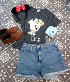 What to pack for Disneyland Paris in September