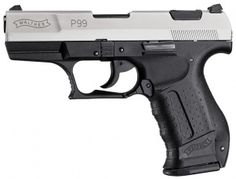 walther p99 i think this is what i want my 1st gun to be!