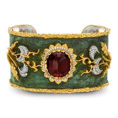Bracelets « Victor Velyan Jewelry