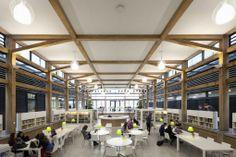 Media Library, Drachten by ADP architecten - photographer : Gerard van Beek