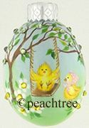 Miniature Egg, High Point 2015  www.peachtreeplaceonline.com