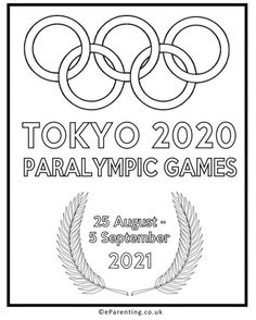 Tokyo 2020 Olympics Colouring Pictures 2020 Olympics, Tokyo Olympics, Free Printable Coloring Pages, Free Printables, Coloring Pictures For Kids, Best Trampoline, Tokyo 2020, Perfect Word, Pictures Images