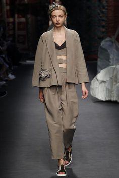 Antonio Marras   Spring 2016 Ready-to-Wear Collection   Vogue Runway