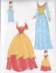 Snow White - Yakira Chandrani - Picasa Web Albums