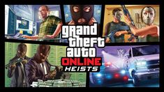 GTA Online: Heist Payout Guide
