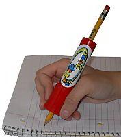 Bip Grip, jumbo locking pencil grip
