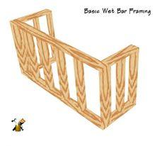 Home Bar Plans, Basement Bar Plans, Basement Bar Designs, Home Bar Designs, Basement Layout, Basement Windows, Basement Remodeling, Basement Ideas, Diy Home Bar