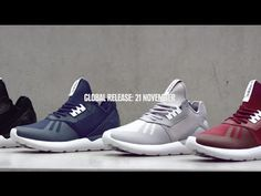 Kicks: adidas Originals Tubular meet the newest addition to the adidas Originals family. Posted By Khairun Hamid | 8-Nov-2014 - See more at: http://www.acclaimmag.com/style/kicks-adidas-originals-tubular/