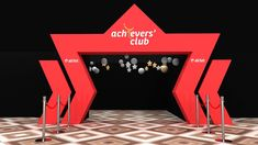 airtel achivers club - 2016 on Behance Concert Stage Design, Wedding Stage Design, Stage Set Design, Pop Design, Display Design, Booth Design, Corporate Event Design, Event Branding, Entrance Design