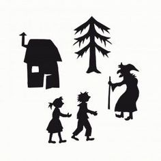 Timestamps DIY night light DIY colorful garland Cool epoxy resin projects Creative and easy crafts Plastic straw reusing ------. Hansel Y Gretel, Shadow Theatre, Silhouette Painting, Shadow Puppets, Nutcracker Christmas, Halloween Games, Recycled Crafts, Summer Crafts, Crafts To Do