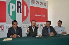 El dirigente estatal del tricolor, Víctor Silva, aseguró que la renovación de los consejos políticos municipales se ha concluido casi en un 100%; asegura que aunado a la renovación, el ...