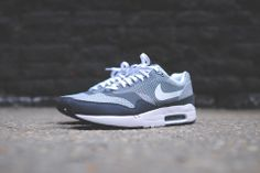 Nike Air Max 1 Jacquard Pure Platinum (Detailed Pictures)