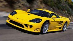 Saleem S7 , 7000ccm, 404 KW,