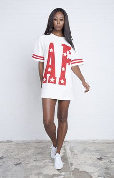 Oversize AFC T! www.covuclothing.com