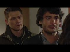 Christian & Syed's affair-Nearly two decades on from Colin and Barry, EastEnders broke new ground once again with a storyline that saw Syed embark on an affair with Christian. It marked the first same-sex relationship involving a Muslim character in soap.