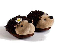 This cozy pair. | Community Post: 44 Amazingly Cute Products Every Hedgehog Lover Needs