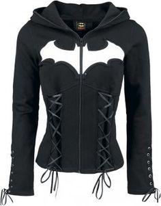 Batman - Night Hood [Color: black]