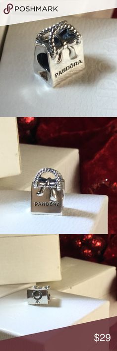 Pandora charm ale s 925 Brand new pandora charm ale s925 Pandora Jewelry Bracelets