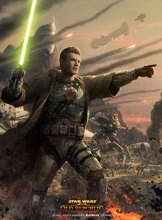 Star Wars Jedi, Rpg Star Wars, Star Trek, Star Wars Clones, Starwars, Star Wars The Old, Images Star Wars, Jedi Sith, Jedi Armor