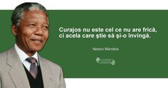 Nivelul curajului Nelson Mandela, How To Stay Motivated, Reading, Words, Memes, Life, Inspiration, Theater, Hip Bones