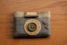 Lustige Idee für eine Kameratasche :)