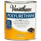 Varathane 1 qt. Amber Satin Interior Polyurethane 266245 at The Home Depot - Mobile