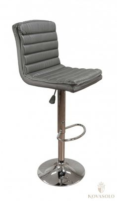 Tøff, behagelig og stilig Vigo barstol!