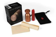 Game of Thrones Hand of the King Wax Seal Kit