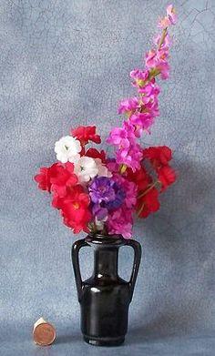 Tonner Ellowyne Lizette Sydney BJD Barbie Cami Flowers Diorama | eBay