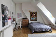 Studio - Apartamentos para Alugar em Paris