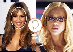 Best Glasses for Round Face
