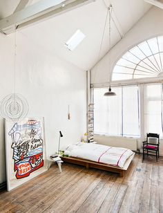 dreamy bedrooms / sfgirlbybay