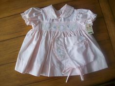 NEWDEAD STOCK Size 6/9months Vintage Lord & Taylor by LittleMarin,