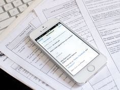 How to scan, sign, and send a PDF from your iPhone or iPad, no printer required!