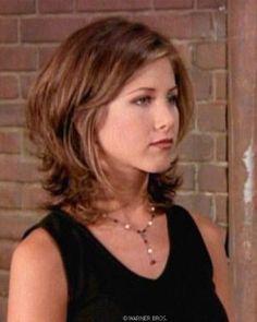 The Rachel haircut