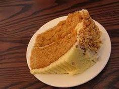 Starbucks Recipes: Carrot Cake