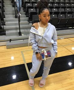 Festival Clothing - Outfits for Teens Cute Swag Outfits, Chill Outfits, Dope Outfits, Trendy Outfits, Fashion Outfits, Ghetto Outfits, Teenage Outfits, Outfits For Teens, Black Girl Fashion