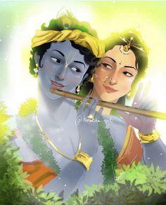 Lord Krishna Images, Radha Krishna Pictures, Radha Krishna Photo, Krishna Photos, Krishna Art, Krishna Leela, Cute Krishna, Shree Krishna, Shri Hanuman