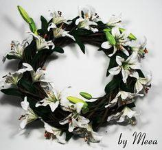 Blütenträume - Schmuckkränze 18,00 €
