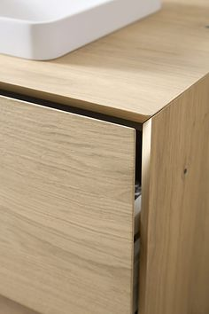 Deco Furniture, Plywood Furniture, Bathroom Furniture, Bathroom Interior, Cool Furniture, Furniture Design, Contemporary Interior Design, Interior Design Kitchen, Modern Bathroom Decor