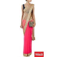 Manish Malhotra's Designer Saree Collection