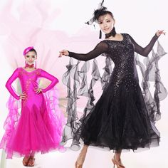 Cheap Ballroom on Sale at Bargain Price, Buy Quality dress sophisticated, dress up school uniforms, dress time from China dress sophisticated Suppliers at Aliexpress.com:1,Size:M, L, XL 2,Dance style:Modern dance, Ballroom dance dress 3,Color:black, red, navy blue, rose red 4,Material:Spandex 5,Model Number:HB195