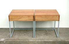 Rindt Side Tables