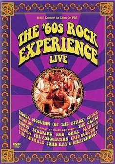 The 60s Rock Experience Live