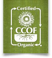 CCOF is a nonprofit organization that advances organic agriculture for a healthy world through organic certification, education, advocacy, and promotion. We envision a world where organic is the norm.