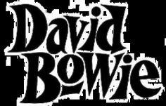 David Bowie, Logos, Musica, Logo